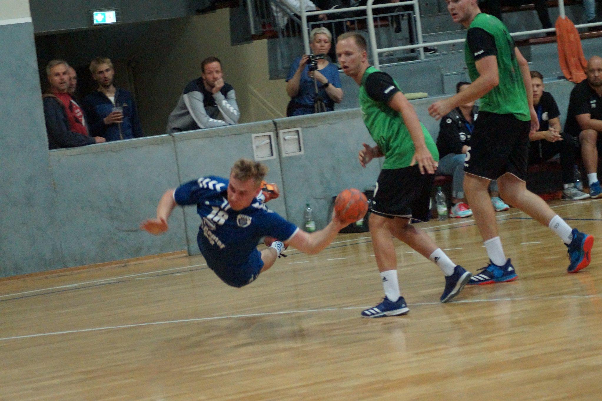 Stavenhagen Handball